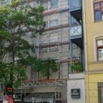 Gitterträger in München