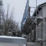 Gerüstbau in Eichenau