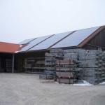 Geruestbauer Lager
