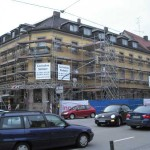 Gerüstbau in Fürstenfeldbruck bei München