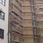 Gerüstbauer in München