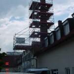 Gerüstbau in Karlsfeld