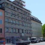 Gerüstbau in München - Sendling