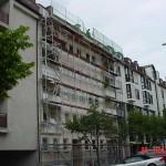Gerüstbau in München - Maxvorstadt