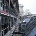 Gerüstbau in München