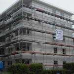Gerüstbau Oberschleißheim