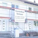 Gerüstbau in Puchheim
