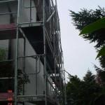 Gerüstbau Buchenau