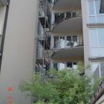 Gerüstbau und Verleih in Isarvorstadt