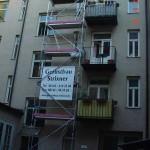 Gerüstbauer und Verleiher in Forstenried