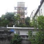 Gerüstbau in Thalkirchen