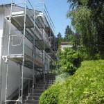 Gerüstverleih in Hechendorf bei Seefeld
