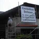 Gerüstverleih in Herrsching am Ammersee