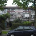 Gerüstverleih in Johanneskirchen