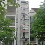 Gerüstbauer in Untergiesing