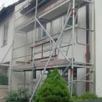 Gerüstbauer in Perlach
