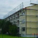 Gerüstverleih in Puchheim