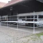 Gerüstbau - Bühnen, Show und Veranstaltungen