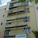 Gerüstbauer Untergiesing