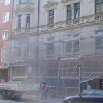 Gerüstverleih in München