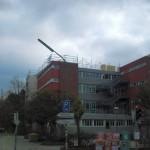 Flachdachabsicherung München