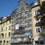 Gerüstbau Bayern