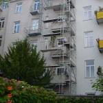 Gerüstbau Putzbrunn