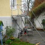 Gerüstbauer Unterhaching
