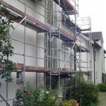 Gerüstbauer Unterschleißheim