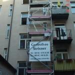 Gerüstbauer München