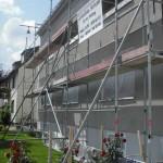 München Gerüstbau