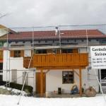 Gerüstbauer Hechendorf