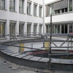 Flachdachsicherung München