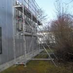 Gerüstbau Freising