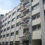Gerüstbau München