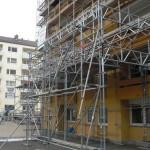 Spezialgerüstbau München